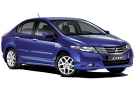 HONDA CITY 1.5 AC